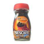 Nescafé -  selection cafe soluble sans cafeine bocal verre melange  3033710076895