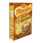 Maggi -  saveur a l'ancienne puree sachets individuels dans boite carton ancienne  4ct creme fraiche et muscade  3033710077779