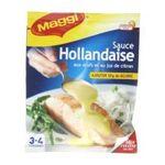 Maggi - SAUCE HOLLANDAISE   KNORR 3033710080496