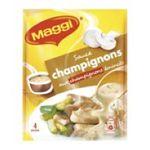 Maggi - SAUCE CHAMPIGNONS  DESHY MAGGI 3033710080571