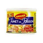 Maggi -  fond et fumet aide culinaire boite metal poisson standard vrac fumet de poisson poudre fumet  3033710082926