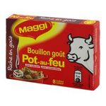 Maggi - BOUILLON DE POT AU FEU 4 LIT.MAGGI 3033710083626