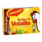 Maggi - BOUILLON DE VOLAILLE 4 L. MAGGI 3033710083824