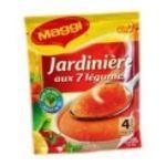 Maggi - S.POTAGE JARDINIERE DE LEGUMES A CUIRE MAGGI 3033710086634