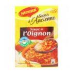 Maggi - SAC.SOUPE A L'OIGNON A CUIRE MAGGI 3033710086641