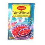 Maggi -  escapade soupe a cuire sachet soupe vietnamienne trois assiettes trois assiettes par sachet  3033710089536