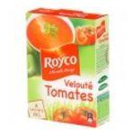 Royco -  minute soup classique soupe instantanee sachet sous etui veloute de tomate quatre assiettes quatre assiettes par sachet  3036812010446