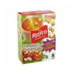 Royco -  minute soupe extra craquant soupe instantanee sachet sous etui soupe de tomate a la provencale et crouton a l'ail trois assiettes une assiette par s-1a,c 3036812020940