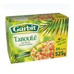 Garbit -  ETUI TABOULE R GARBIT | ETUI TABOULE 525GR GARBIT 3038353421309