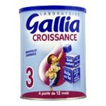 Gallia -   bledina gallia croissance   | GALLIA CROISSANCE 900G 3041090086342