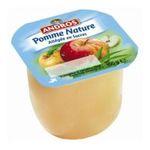 Andros -  Dessert fruitier -  Compote pomme allégée 3045320072211