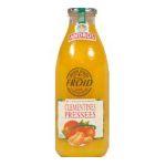 Andros -  Jus de fruits -  Jus clémentine 3045320103809