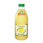 Andros -  Jus de fruits -  jus de fruits - citron 3045320103823