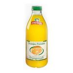 Andros - Jus de fruits - Jus orange 3045320104783