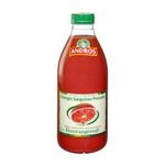 Andros - Jus de fruits - Jus orange sanguine 3045320104790