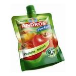 Andros - Pocket - Compote Pomme nature 3045320511185