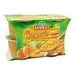 Andros -  Compotée -  compotee abricots 3045320514902