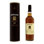 Aberlour -  whisky  ecosse pur malt 10 ans 43 degres sans extra  3047100003583