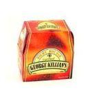 George Killian's -   killian's biere bouteille verre  6ct 6.5 degres rousse  3053790043464