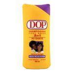 Dop -   2 en 1 shampooing 2 en 1 sec et frise nourrissant et assouplissant  3058320010107