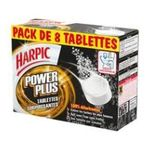 Air Wick - 8 tablettes 100% détartrantes, éco, marque harpic