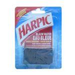 Air Wick - bloc chasse d'eau, bleu, longue durée, marque harpic