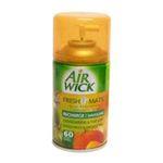 Air Wick - freshmatic recharge mandarine et thé vert air wick  3059943011274