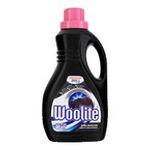 Woolite -   noir et fonce lessive liquide  linge noir concentre 3059945009101