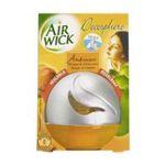 Air Wick - diffuseur de parfum décosphère mangue-citron vert | AIR-WICK|AIR-WICK AMB.DECOSPHERE-MANGUE/LIME| 3059946079028