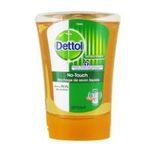 Dettol -   no touch savon recharge anti bacterien gel  3059947000052