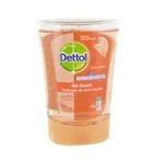 Dettol -   no touch savon recharge pamplemousse anti bacterien gel  3059947000212