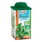 Daregal -   basilic surgelé 50 g bio saliere  3060731003333