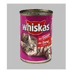 Whiskas -  3065890000735