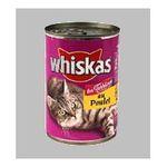 Whiskas -  3065890000766