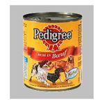 Pedigree -  3065890001077