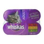 Whiskas -  3065890079847
