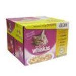 Whiskas -  3065890091399