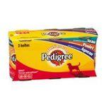 Pedigree -  nourriture pour chien boite de conserve agneau ou poulet ou veau  3ct tous chiens patee  3065891241007