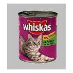 Whiskas -  3065891514002