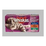 Whiskas -  3065892025002