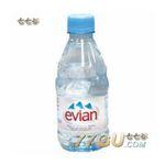 Evian -  None 3068320000435