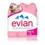 Evian -  None 3068320052021