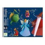 Djeco -  Jeux cartes mini magic 3070900051782