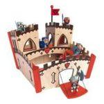 Djeco -  Arty toys le chateau 3070900067301
