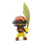 Djeco -  Arty toys nelson 3070900068087
