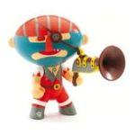 Djeco -  Arty toys barbazur 3070900068117