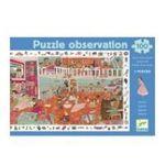 Djeco -  Puzzle dance 100 pièces 3070900075108