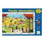 Djeco -  Puzzle conte 54 pièces 3070900075610