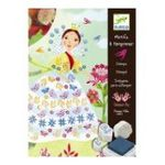 Djeco -  Demoiselles de belles fleurs 3070900087835