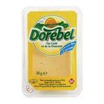 Dorébel -  Dorebel   Dorébel 29 %   Colis de 80 portions - La portion de 30 g 3073780817448